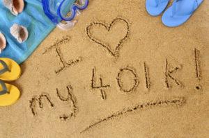 401k loan rules