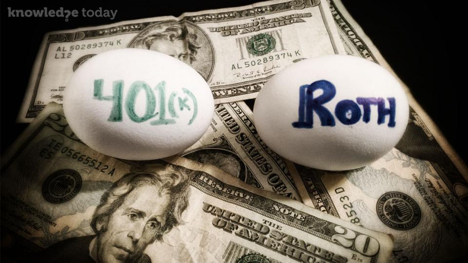 Roth 401k: Keys to understand