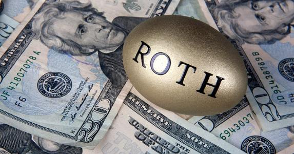 Frequently asked questions about Roth Ira