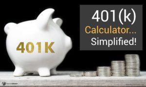401k-calculator
