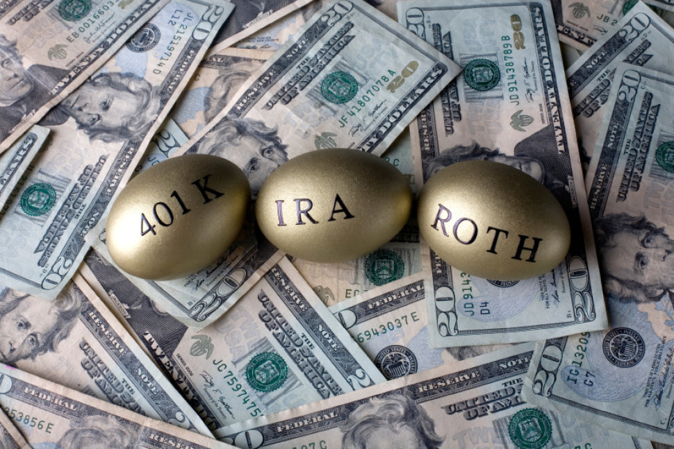8 Keys to understand the retirement plan Roth 401(k)
