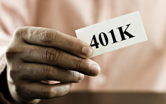 How to transfer money from your 401k plan if you stop working for your employer?
