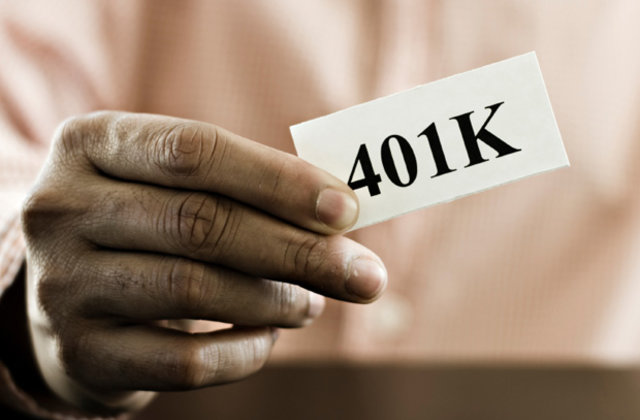 transfer money from your 401k plan