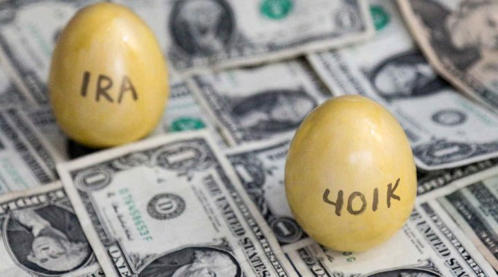 Do you need to borrow from your 401k plan?