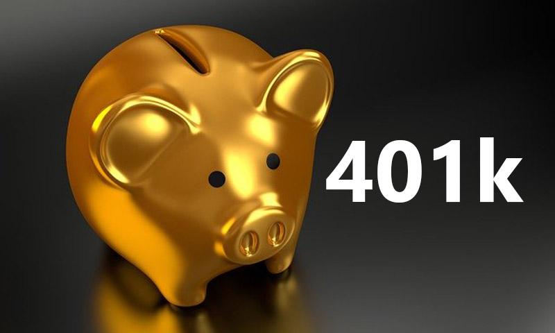 Creative planning 401k